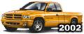 2002 Dodge Dakota R/T