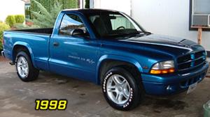 1998 Dodge Dakota R/T Collection