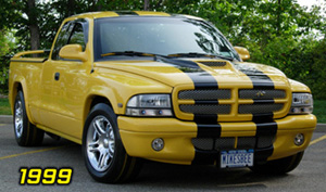 1999 Dodge Dakota R/T