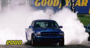 2000 Dodge Dakota R/T Collection