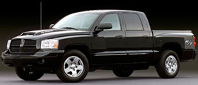 2006 Dodge Dakota R/T