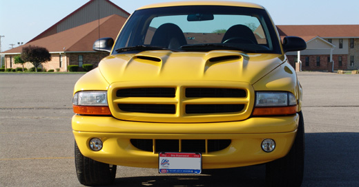 1999 Dodge Dakota R/T By Jeff & Norma - Update