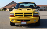 1999 Dodge Dakota R/T By Jeff & Norma