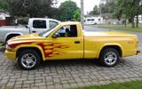 1999 Dodge Dakota R/T By Jason Doling