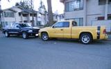 1999 Dodge Dakota R/T By Phil