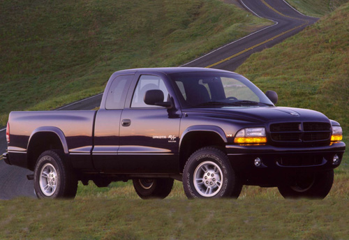 Dodge Dakota R/T 4x4